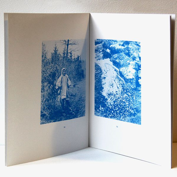 Westering by Iain Sinclair - Interior